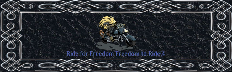 Ride Freedom Ride